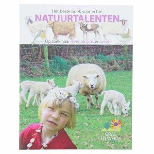 Natuurtalenten - Leven in gras en weide