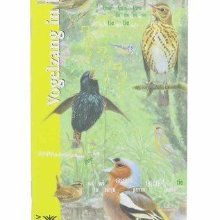 Vogelzang in beeld