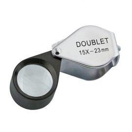 Inslagloep Doublet 15 x