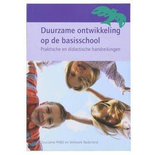 IVN Duurzaamheid op de basisschool