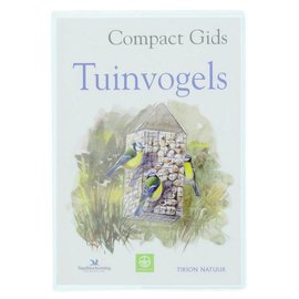 Compact Tuinvogelsgids
