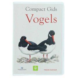 Compact Vogelgids