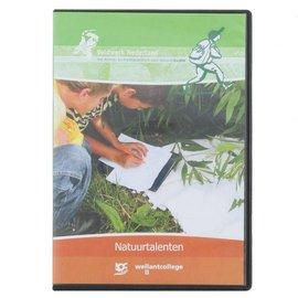 Natuurtalenten DVD