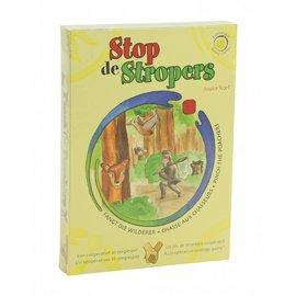 Spel Stop de Stropers