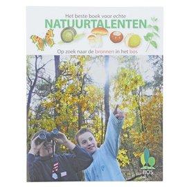 Natuurtalenten - Bronnen in het bos