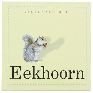 Ars Scribendi Dierenallerlei - Eekhoorn