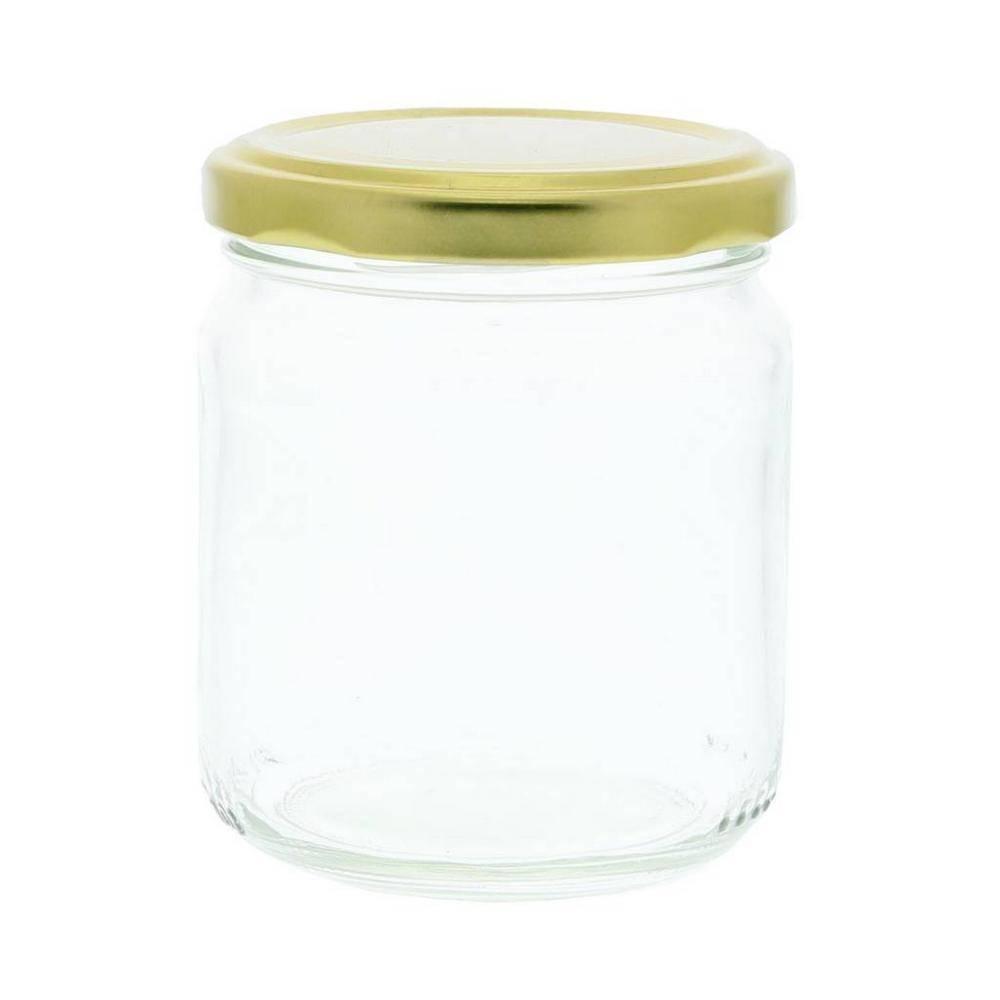 Pot Met Deksel.Glazen Pot Met Deksel Ivn Winkel