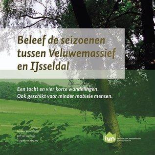 Beleef de seizoenen tussen Veluwemassief en IJsseldal