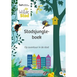 Stadsjungle boek
