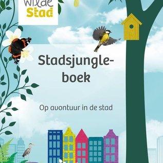 Stadsjungle boek