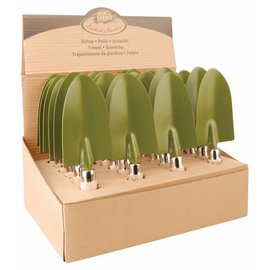 Esschert Tuinschepje groen