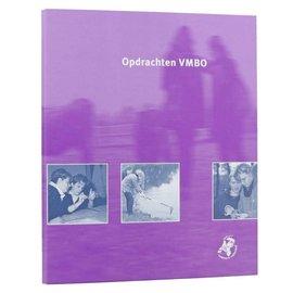 Opdr.VMBO Biologie digitaal