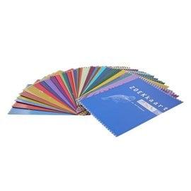Set van 35 zoekkaarten