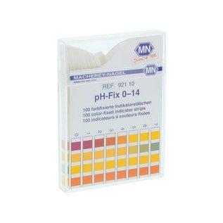 Fisher Scientific pH indicatorstrips