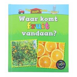 Van boer naar bord - Fruit