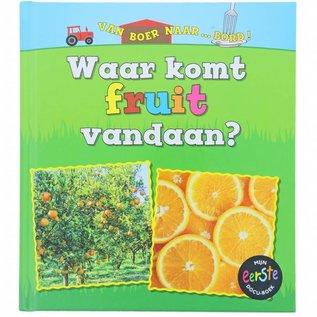 Fruit, van boer naar bord