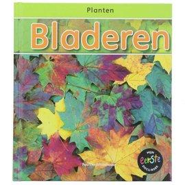 Mijn eerste docu-boek - Planten - Bladeren
