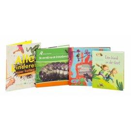 Super Boekenpakket
