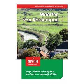 Maarten van Rossumpad