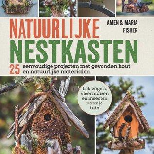 Natuurlijke nestkasten