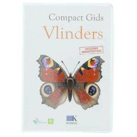 Compact Vlindergids