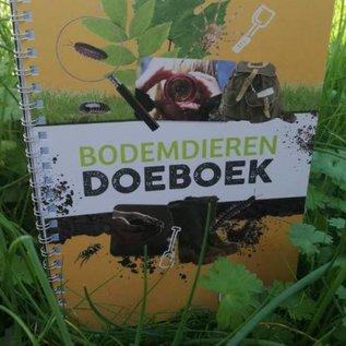 Bodemdieren doeboek