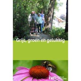 Brochure IVN Grijs, Groen & Gelukkig