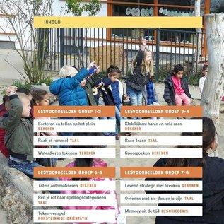 Aanvulling Buitenlesbundel 2019