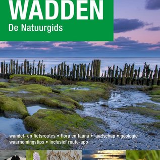 Crossbill Guide foundation Crossbill Guides Wadden