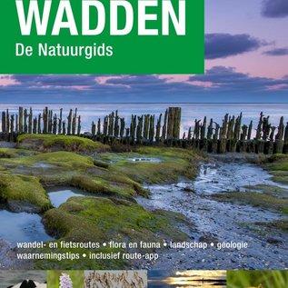Crossbill Guides Wadden