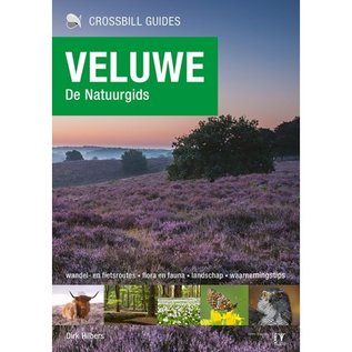 Crossbill Guide foundation Crossbill Guides Veluwe
