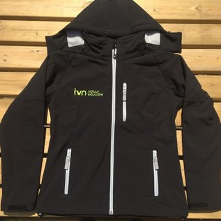 Softshell jack - Heren XL