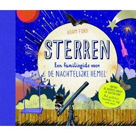 Adam Ford Sterren - een familiegids voor de nachtelijke hemel