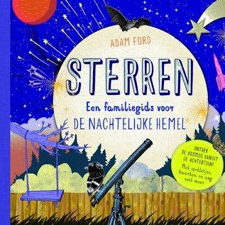 Sterren, een familiegids voor de nachtelijke hemel