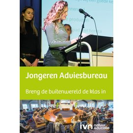 Folder Jongeren Adviesbureau