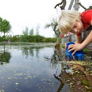 Groen om te doen: Wat leeft er in het water?