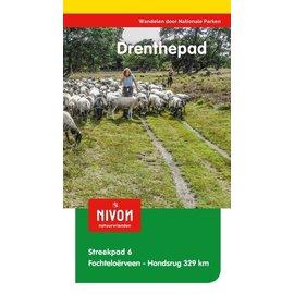 Drenthe pad