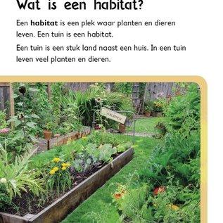 Wat leeft er in de tuin?