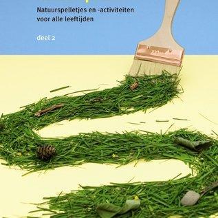 Natuurspelen, natuurspelletjes en -activiteiten voor alle leeftijden