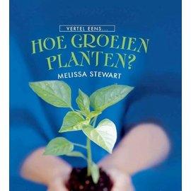 Ars Scribendi Hoe groeien planten
