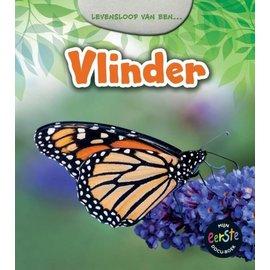 Levensloop van een - Vlinder
