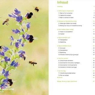 IVN Cursusboek - Laat jouw buurt zoemen