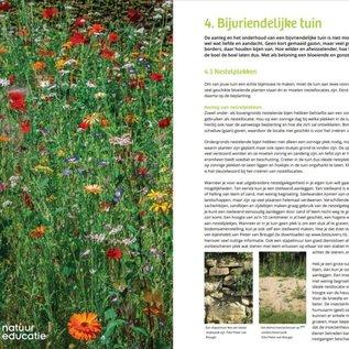 IVN Cursusboek - Laat jouw tuin zoemen