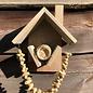 IVN - Vogel voeder huisje