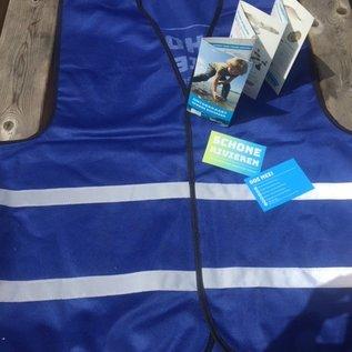 IVN Klein pakket: Schone Rivieren Expeditiepakket