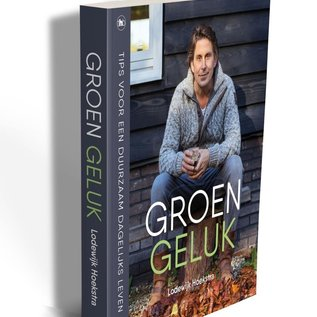 Overamstel Uitgeverij Groen Geluk - Tips voor een duurzaam dagelijks leven