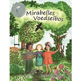 Ina Curic Mirabelles voedselbos