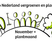 Plant mee!