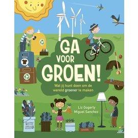 Ga voor groen!