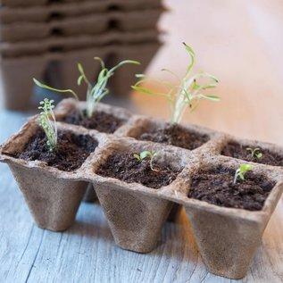 Nature Biopot Kweekpotjes - biologisch afbreekbaar